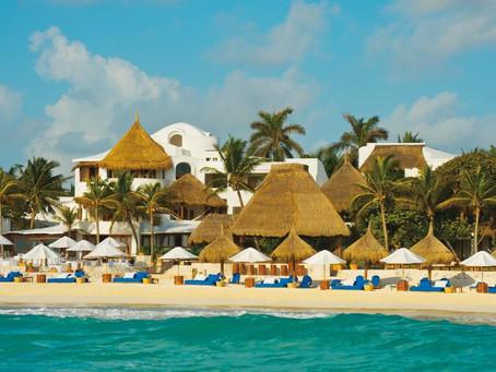 Hotéis para lá de Encantadores: México!