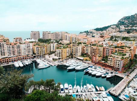 Faça uma visita virtual por Mônaco