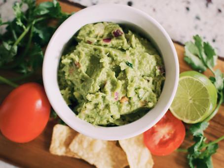 Receitas para explorar a culinária mexicana