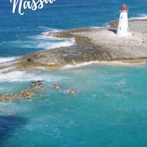 Nassau, um pouco das Bahamas