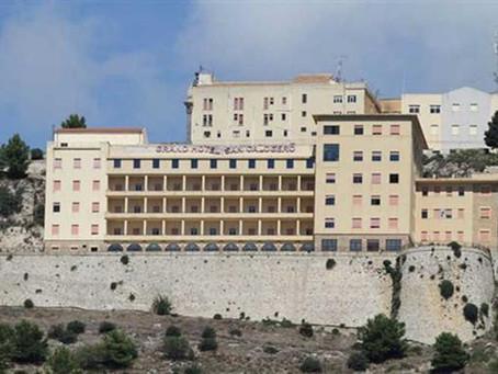 O hotel com mais de 60 anos e nunca teve um hóspede