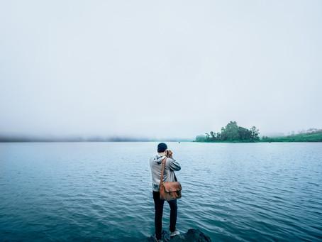 Melhores lugares para viajar sozinho!
