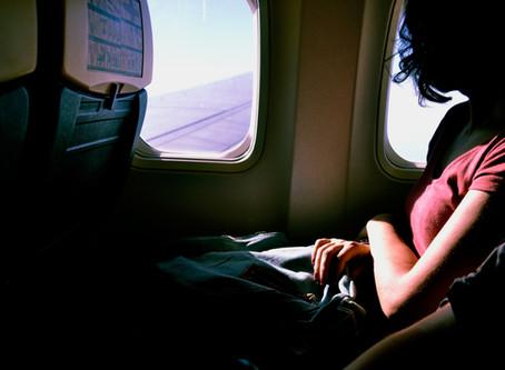 Dicas para viajar sozinho!