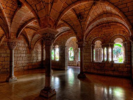 Conheça o antigo monastério espanhol em Miami