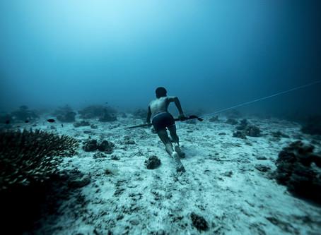 Conheça os bajaus, humanos adaptados geneticamente para mergulhar