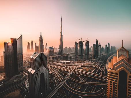 Por que visitar Dubai?