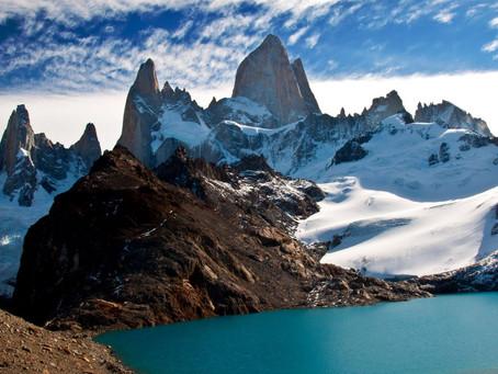 Conheça algumas das montanhas mais bonitas do mundo