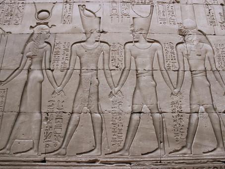 Curiosidades que você provavelmente não conhecia sobre o antigo Egito