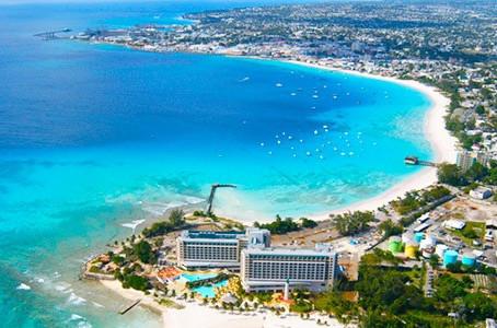 Conheça a ilha de Barbados, no Caribe!