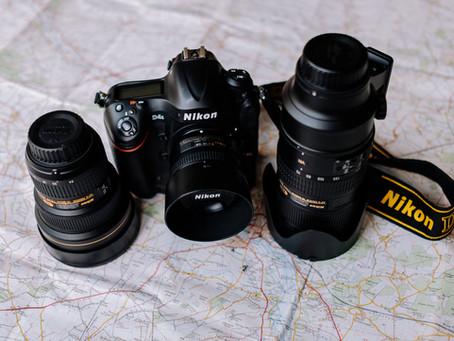 Nikon oferece aulas on-line gratuitas de fotografia