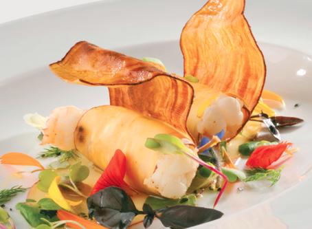 Restaurantes três estrelas Michelin que você precisa conhecer