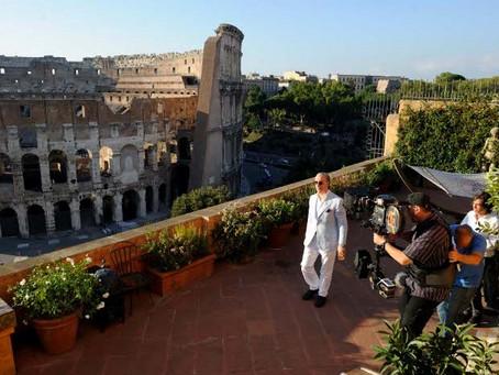 Paisagens estonteantes, lugares que não podem passar despercebidos: Filmes para conhecer Roma!