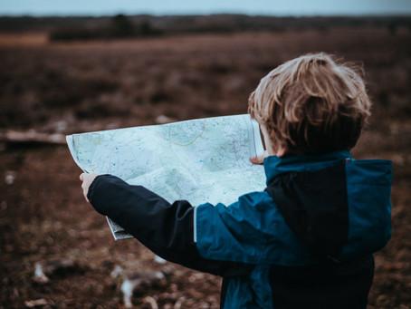 Por que as crianças devem viajar?