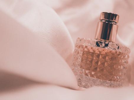 Viaje o mundo pelas fragrâncias