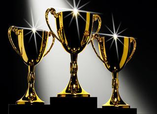 Congrats Tech Online Winners
