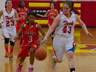 Women's Basketball Meeting