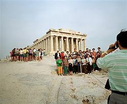 martin-parr-greece.-athens.-acropolis.-f