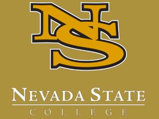 NV State College Presentation