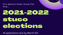 STUCO Application 21-22