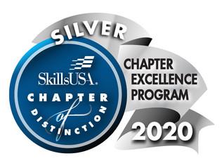 SETECH Awarded SkillsUSA Excellence