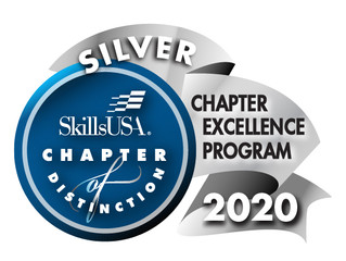 SETECH Awarded SkillsUSA Excellence