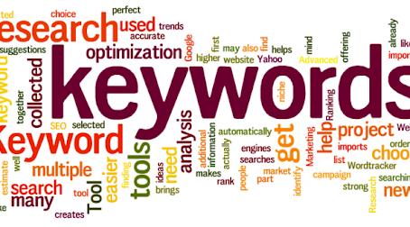 Como encontrar as melhores palavras chave para pesquisa:   Ferramentas e Dicas