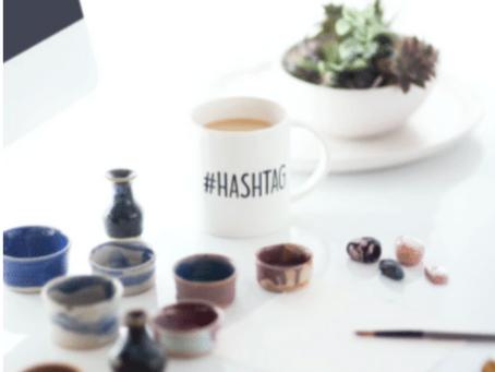 Como criar uma Hashtag forte para a sua marca