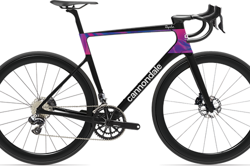 Cannondale Supersix Evo HighMod Ultegra -2020