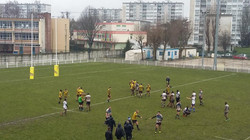 Match RCD-St Denis#2