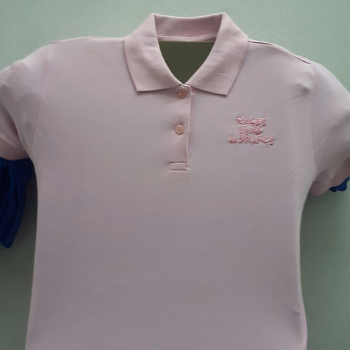 Polo Rose du RCD