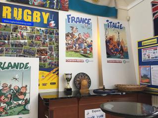 2ème journée - Rugby Chemin d'Avenir