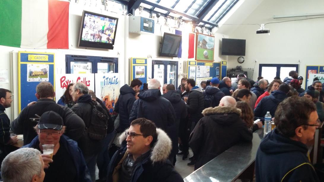 Match RCD-St Denis#9