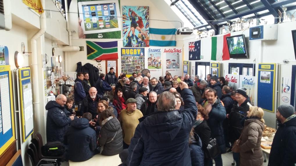 Match RCD-St Denis#10