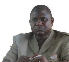 N'fa Alie Conteh, NEC chairman