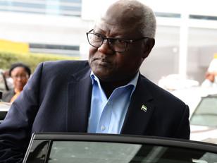 Sierra Leone's ruling APC sacks 'ambitious' pair