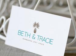 Beth & Tracie Barbados
