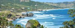 Barbados East Coast Soup Bowl