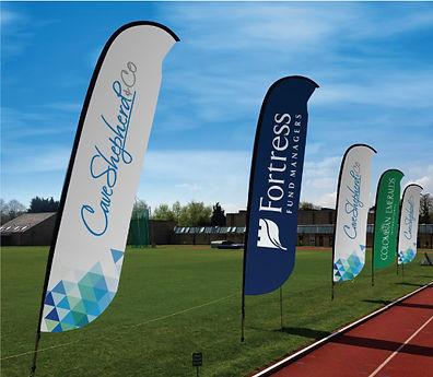 Sponsorship Banners