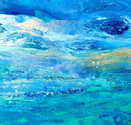 SAND, SEA & SURF