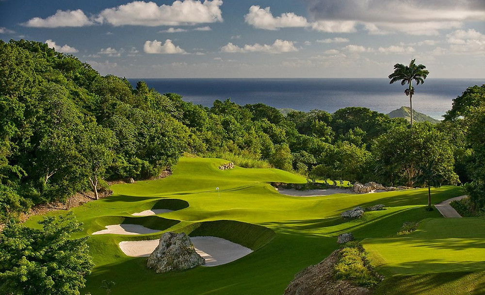 Apes Hill Golf Course Barbados