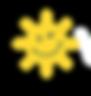 Williams Tours Winking Sun Logo