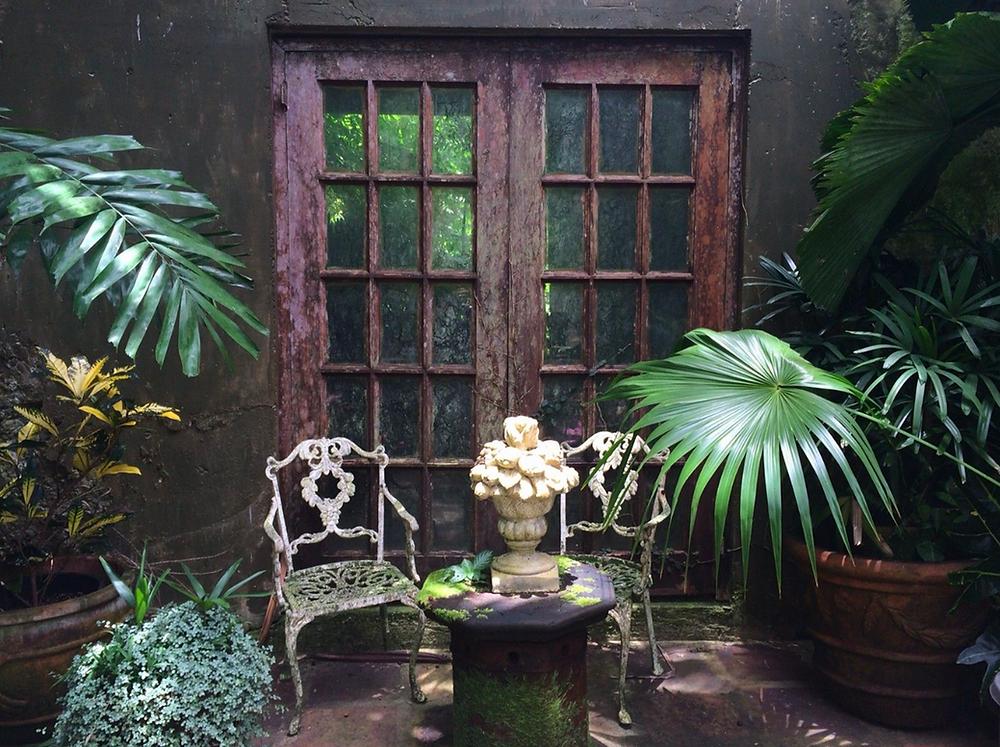 Hunte's Botanical Gardens Barbados