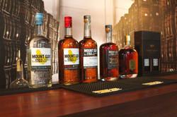 Mount Gay Rum Bottles Eclipse XO