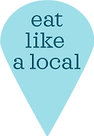 Map pin: eat like a local in Barbados
