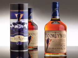 Doorly's Rum