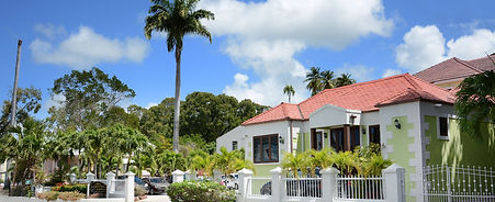 Photo of the office of Harridyal-Sodha & Associates (Liza Law) St. Michael Barbados