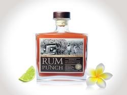 Colony Club Rum Punch