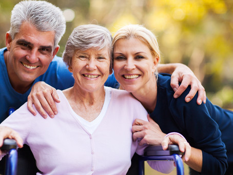 Family Members as Paid Caregivers