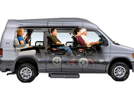 Handicap Accessible & Medical Transportation in NWI