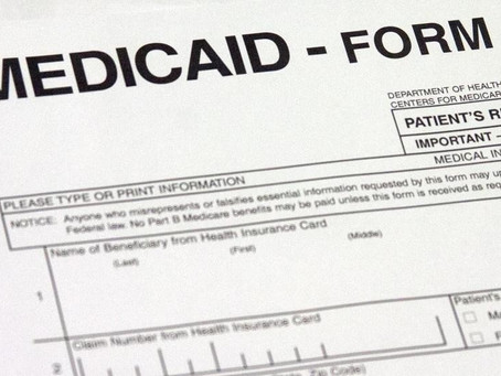 Medicaid Waiver Information for Residents of NWI